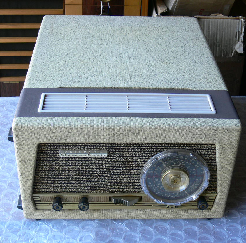 Radiograms Resurrection Radioresurrection Radio